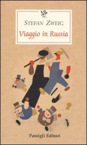 Copertina di 'Viaggio in Russia'