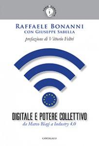Copertina di 'Digitale e potere collettivo'