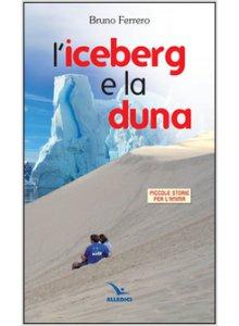 Copertina di 'L' iceberg e la duna'