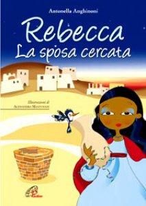 Copertina di 'Rebecca'