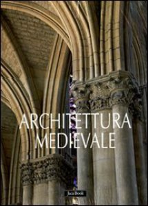 Copertina di 'Arte e architettura medievale'