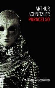 Copertina di 'Paracelso'