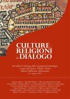 Culture e religioni in dialogo - VV. AA.
