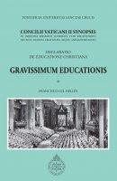 Concilii Vaticani II Synopsis. Gravissimum educationis