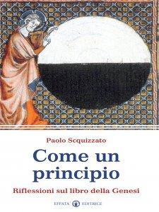 Copertina di 'Come un principio'