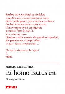 Copertina di 'Et homo factus est'