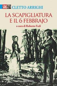 Copertina di 'La scapigliatura e il 6 febbraio'