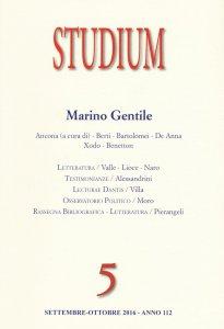 Copertina di 'Studium (2017) Volume 1'