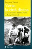 Verso la città divina - Francesco Tomatis