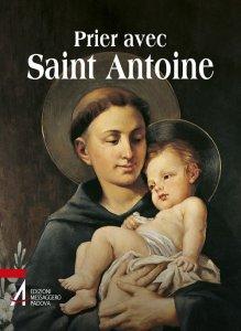 Copertina di 'Prier avec saint Antoine'