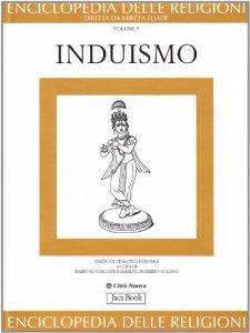 Copertina di 'Enciclopedia delle religioni [vol_9] / Induismo'