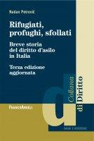 Rifugiati, profughi, sfollati. Breve storia del diritto d'asilo in Italia - Nadan Petrovic