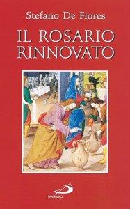Copertina di 'Il rosario rinnovato'
