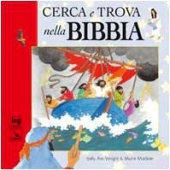 Cerca e trova nella Bibbia - Wright Sally A., McLean Moira