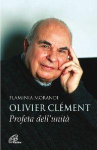 Copertina di 'Olivier Clément'