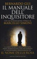 Il manuale dell'inquisitore - Gui Bernardo