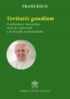 Veritatis Gaudium - Papa Francesco