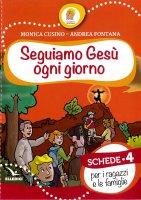 Progetto Emmaus. Catecumenato. Vol. 4 - Fontana Andrea, Cusino Monica