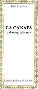 Copertina di 'La canapa'