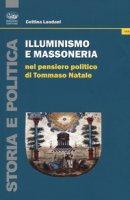 Illuminismo e massoneria nel pensiero politico di Tommaso Natale - Laudani Cettina