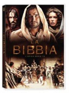 Copertina di 'La Bibbia - La Miniserie (4 DVD)'