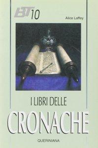 Copertina di 'I libri delle Cronache'