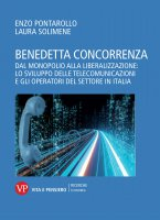 Benedetta concorrenza - Laura Solimene , Enzo Pontarollo