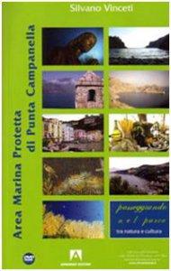 Copertina di 'Area marina protetta di Punta Campanella'