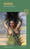 Metamorfosi - Publio Ovidio Nasone