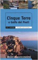 Cinque Terre e golfo dei Poeti - Simeone Ilaria