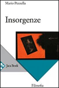 Copertina di 'Insorgenze'
