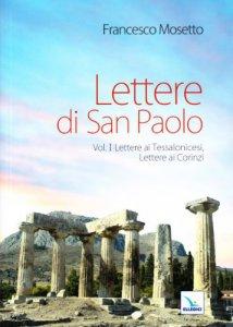 Copertina di 'Lettere di San Paolo'