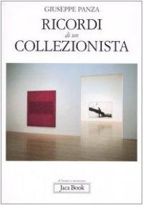 Copertina di 'Ricordi di un collezionista'