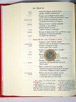 Immagine di 'La Bibbia di Gerusalemme (copertina rigida telata)'