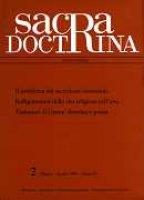 Sacra doctrina (1996) [vol_2] - Enrico Barazzetti, Fabrizio Capanni, Stefano Bisighin