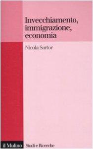 Copertina di 'Economia e depressione demografica'