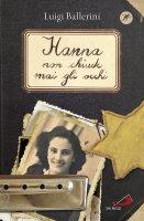 Hanna non chiude mai gli occhi - Luigi Ballerini