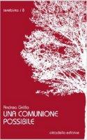 Una comunione possibile - Andrea Grillo