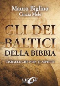 Copertina di 'Gli dei baltici della Bibbia'