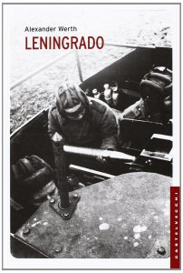 Copertina di 'Leningrado.'