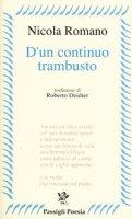 D'un continuo trambusto (2012-2017) - Romano Nicola