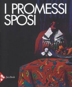Copertina di 'I promessi sposi nei disegni di Federico Maggioni'