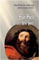 San Paolo - De Ambroggi Pietro