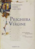 Preghiera alla Vergine. Paradiso canto XXXIII - Dante Alighieri