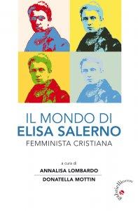 Copertina di 'Il mondo di Elisa Salerno'