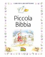 Piccola Bibbia - Sally Ann Wright, Frank Endersby