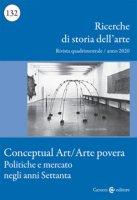 Ricerche di storia dell'arte (2020)