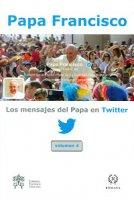 Los mensajes del Papa en Twitter - Francesco (Jorge Mario Bergoglio)