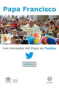 Copertina di 'Los mensajes del Papa en Twitter'