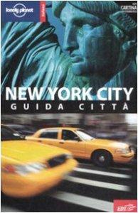 Copertina di 'New York City. Con pianta'